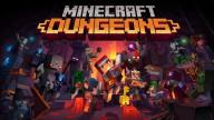 Minecraft Dungeon Series X Enhancements