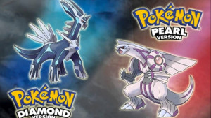 Two New Pokemon Games Leak for the Switch; Diamond & Pearl Remake and Legend of Arceus