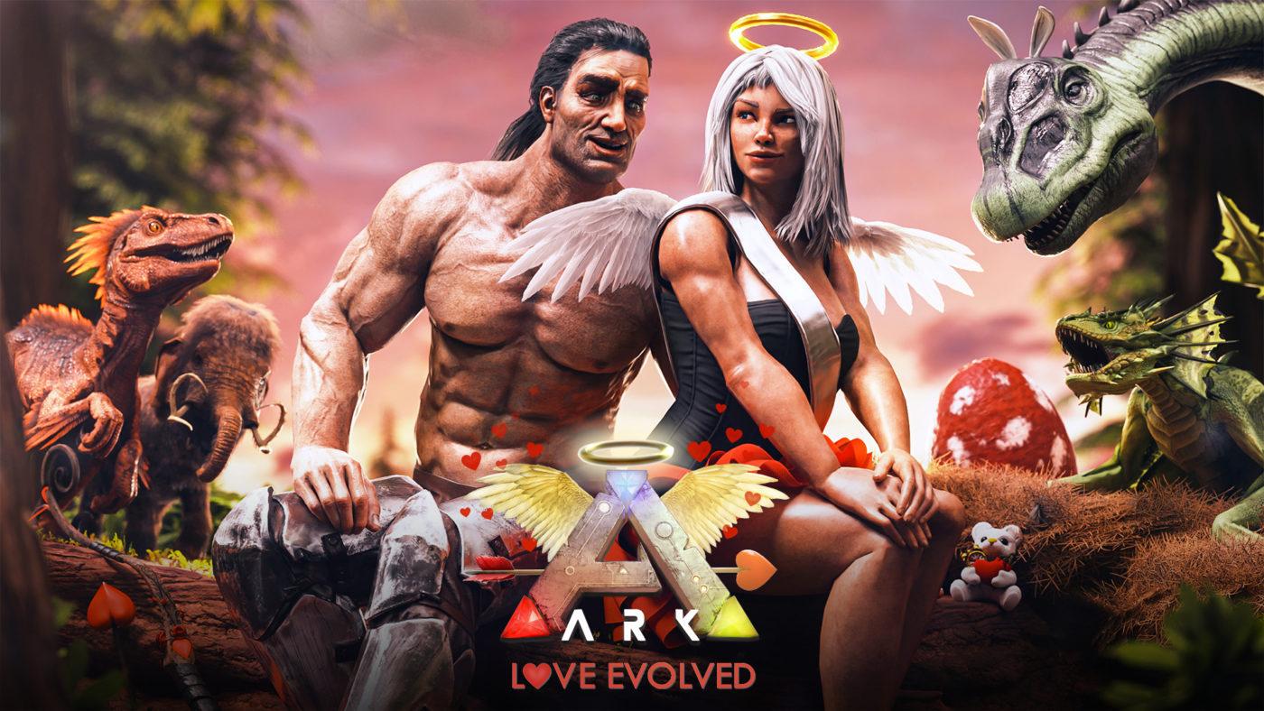 Ark Survival Evolved Update 2.48 February 13