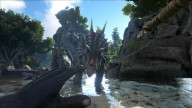 Ark Survival Evolved Update 2.49