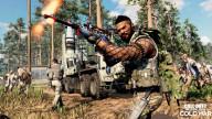 Black Ops Cold War Season 2 Update