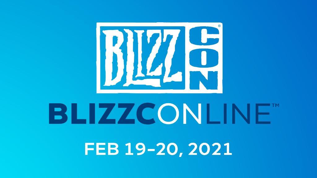 BlizzCon 2021 Live Stream