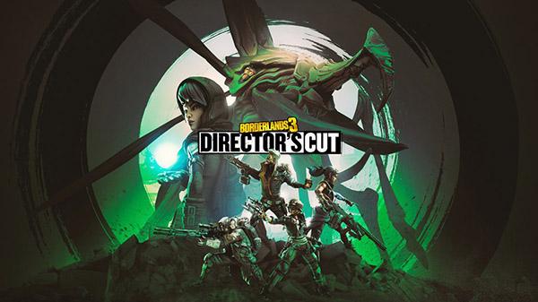 Borderlands 3 Director's Cut DLC