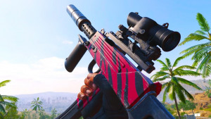 COD Warzone Update Today March 3 Reverts Black Ops Cold War Suppressors & More