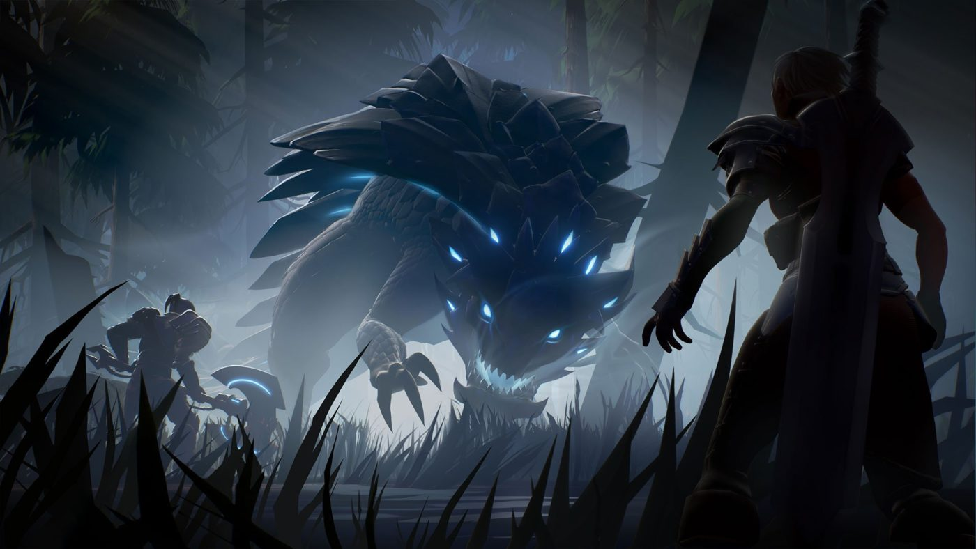 Dauntless Update 1.47
