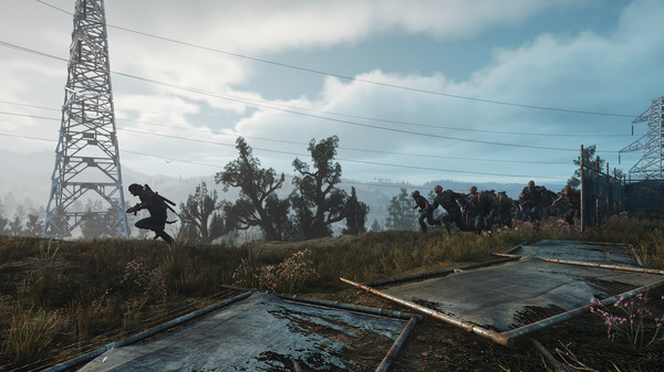 Days Gone PC Requirements