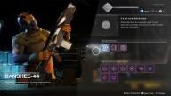 New Destiny 2 Banshee 44 Mod Reset February 25