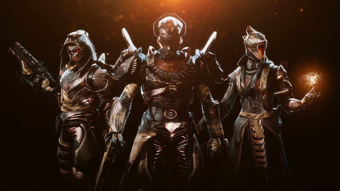 New Destiny 2 Trials of Osiris Rewards This Week July 30