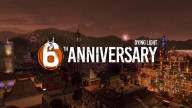 dying light 6th anniversary