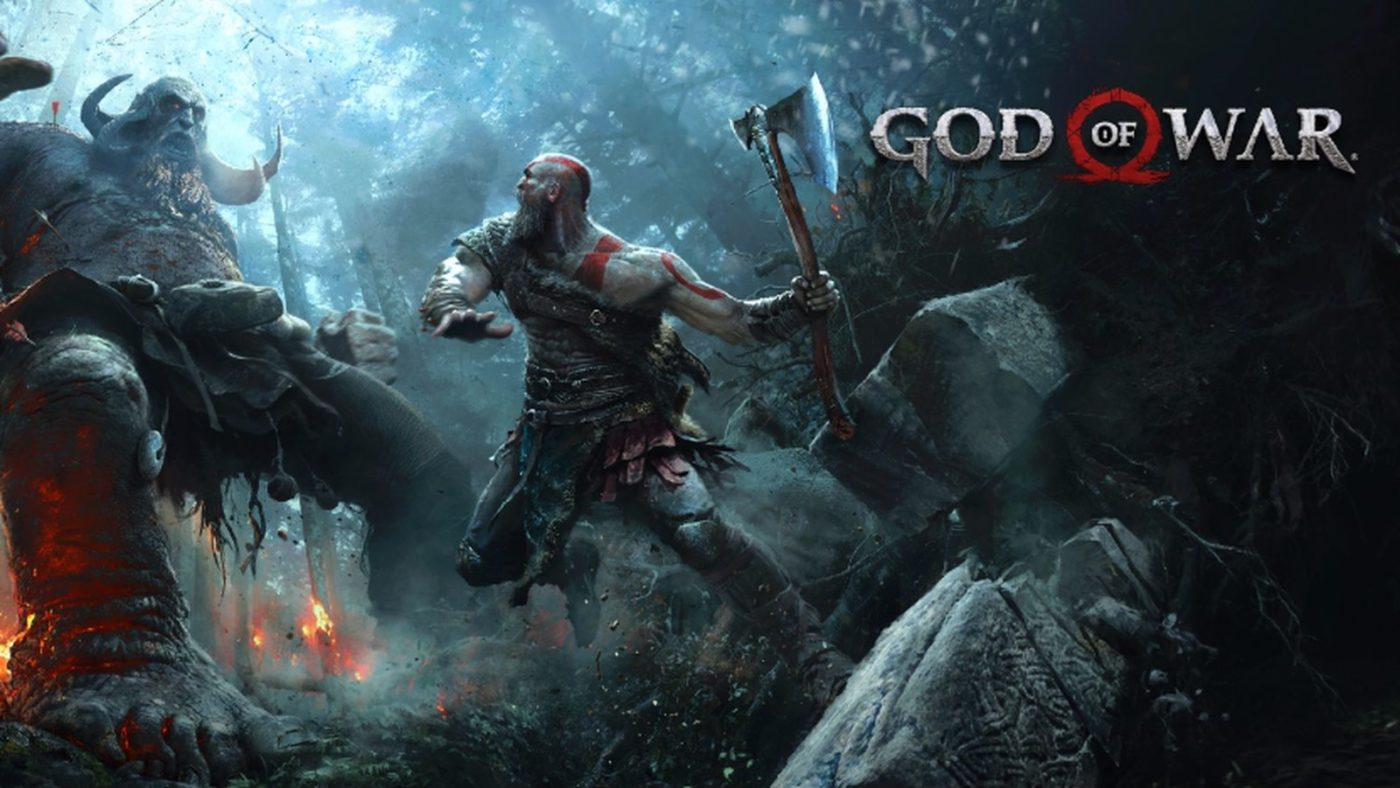 God of War Update 1.35
