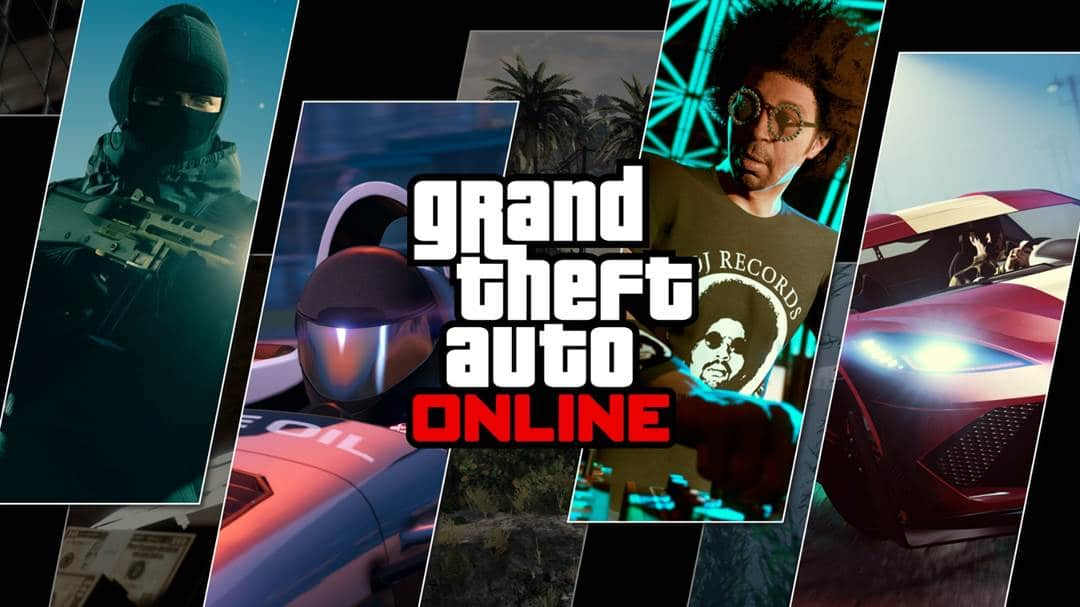 GTA Online Weekly Update June 3