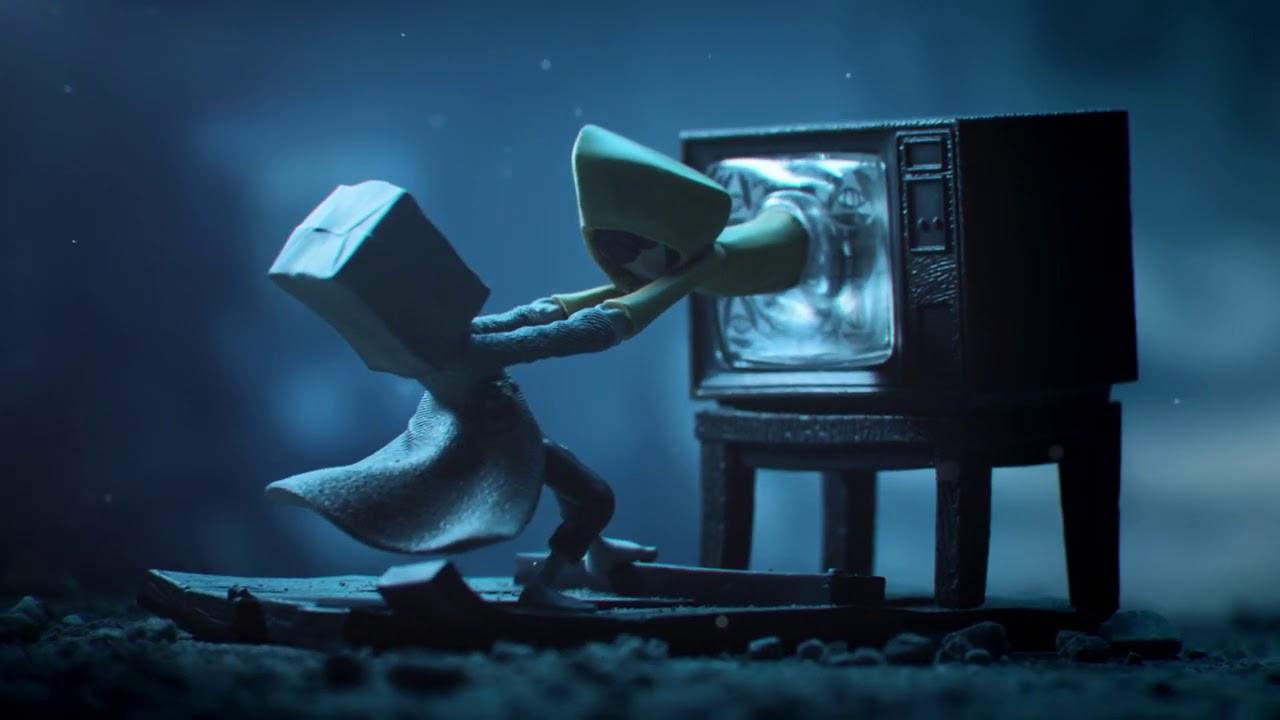 Little Nightmares 2 Launch Trailer