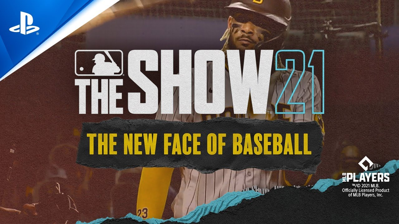 The Show 21 covers leak, confirming Xbox version