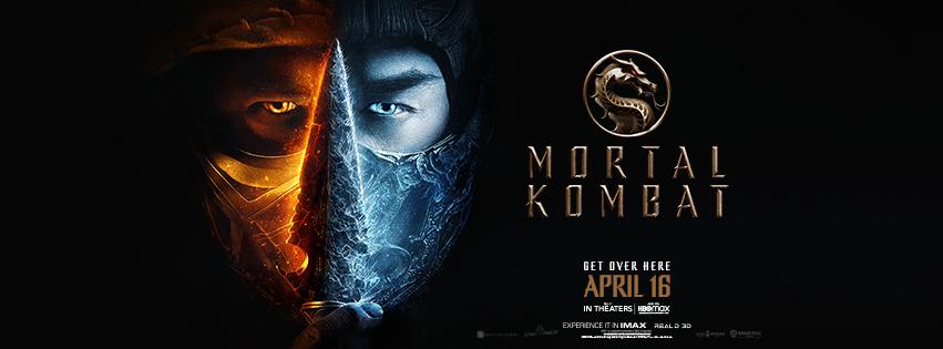 Mortal Kombat Movie Trailer