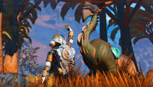 No Man's Sky Update 3.22 Feb. 26 Deployed for Companion Fixes
