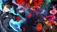 Persona 5 Strikers Liberate Hearts Trailer
