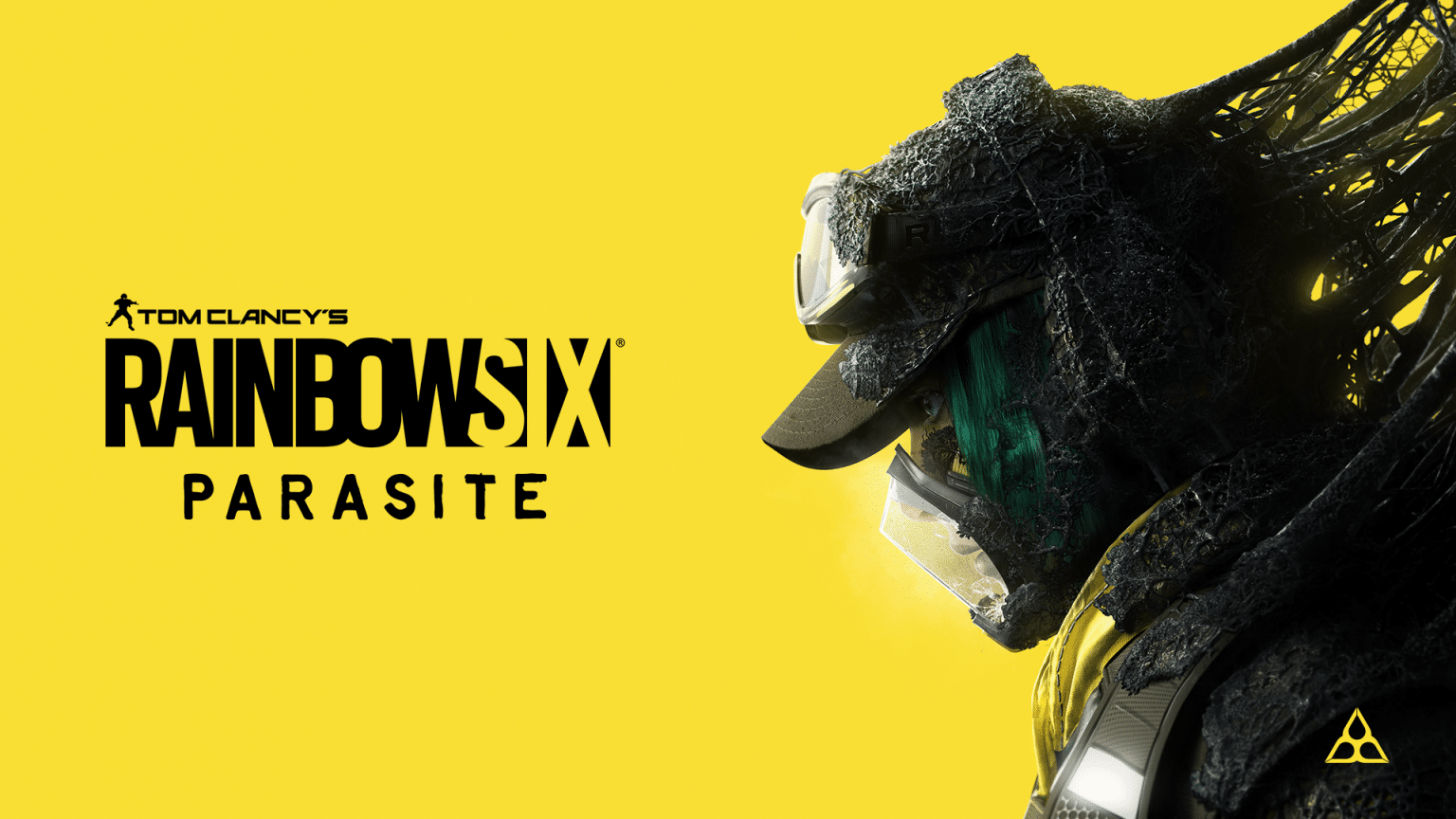 Rumored 'Rainbow Six Parasite' Is Placeholder Title, Official Name Coming Soon