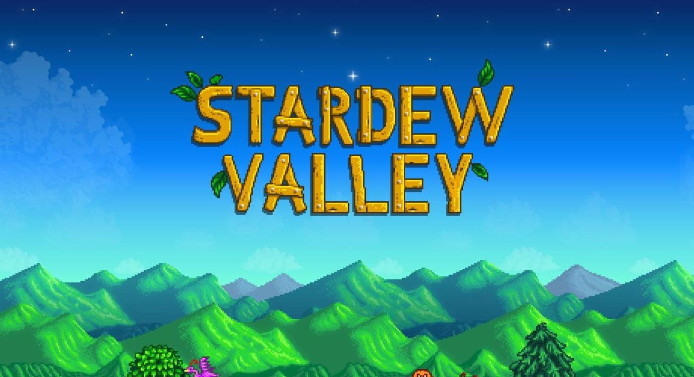 Stardew Valley Update 1.55 February 16