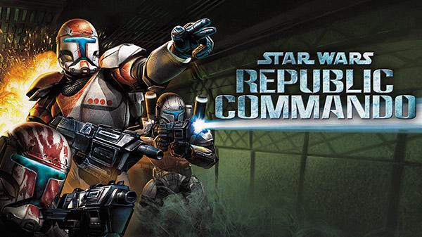 Star Wars: Republic Commando ps4