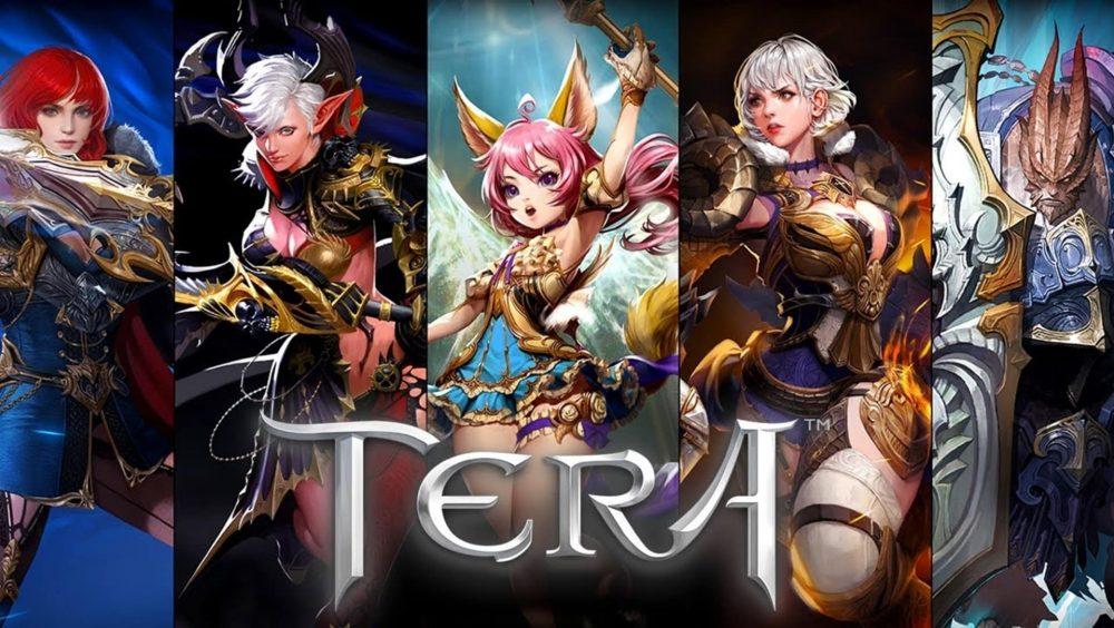 TERA Update 1.74 February 18
