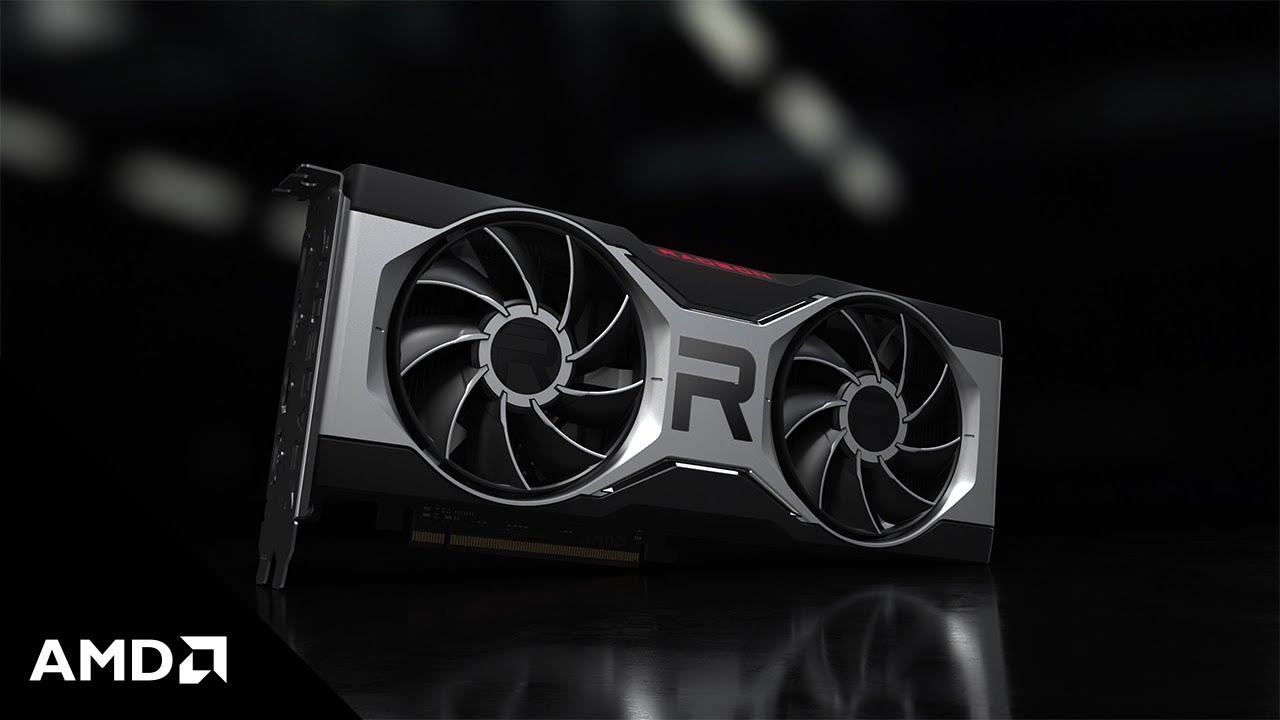 AMD Radeon RX 6700 XT Release Date