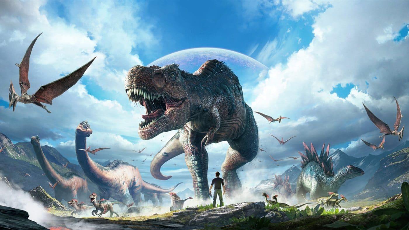 Ark Survival Evolved Update 2.67