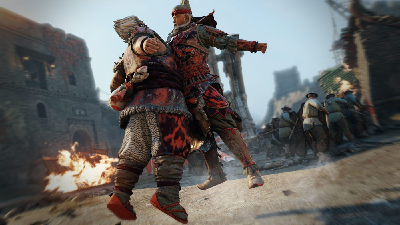 For Honor Update 2.26 March 11