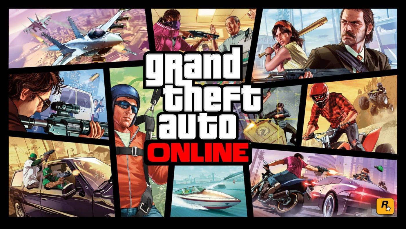 GTA Online Weekly Update June 24, 2021 Reset