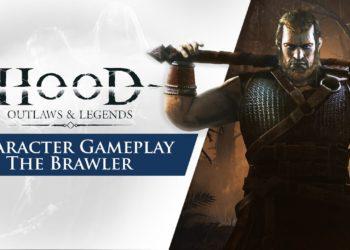 Hood Outlaws & Legends Brawler Class Gameplay