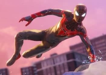 Marvel's Spider-Man Miles Morales Update 1.010