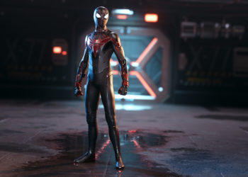 Spider-Man Miles Morales Update 1.09