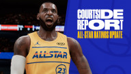 NBA 2K21 All Star Ratings Update