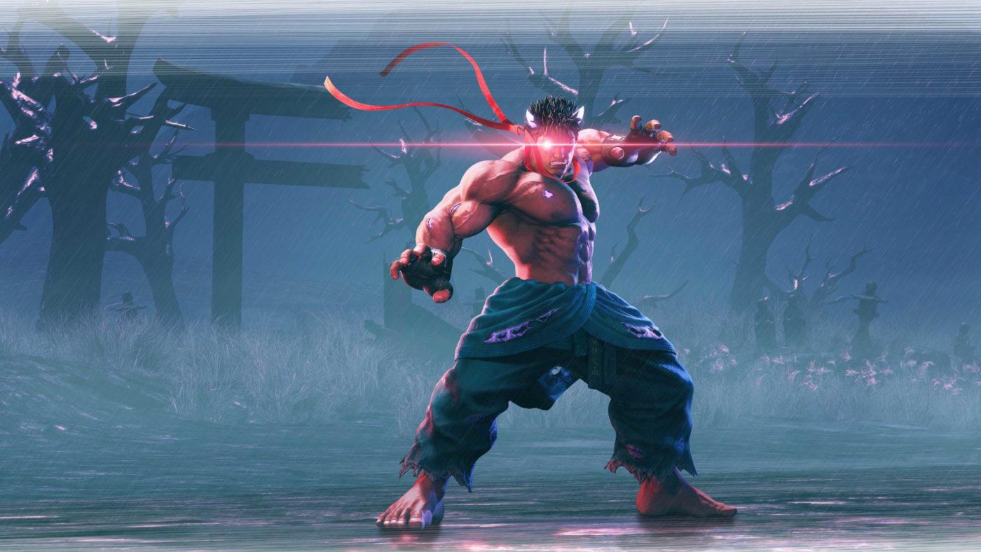 Street Fighter 5 Update 3.06 March 3