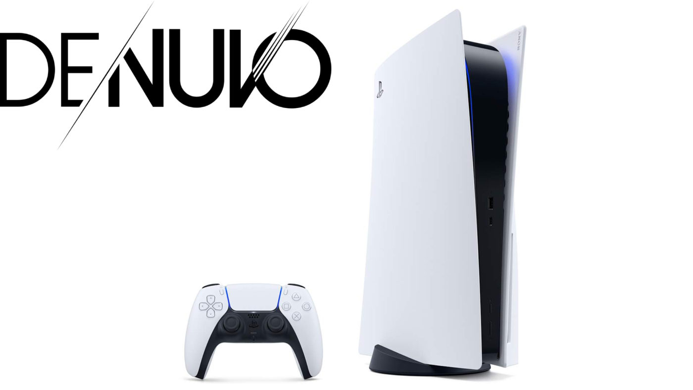 PS5 Denuvo