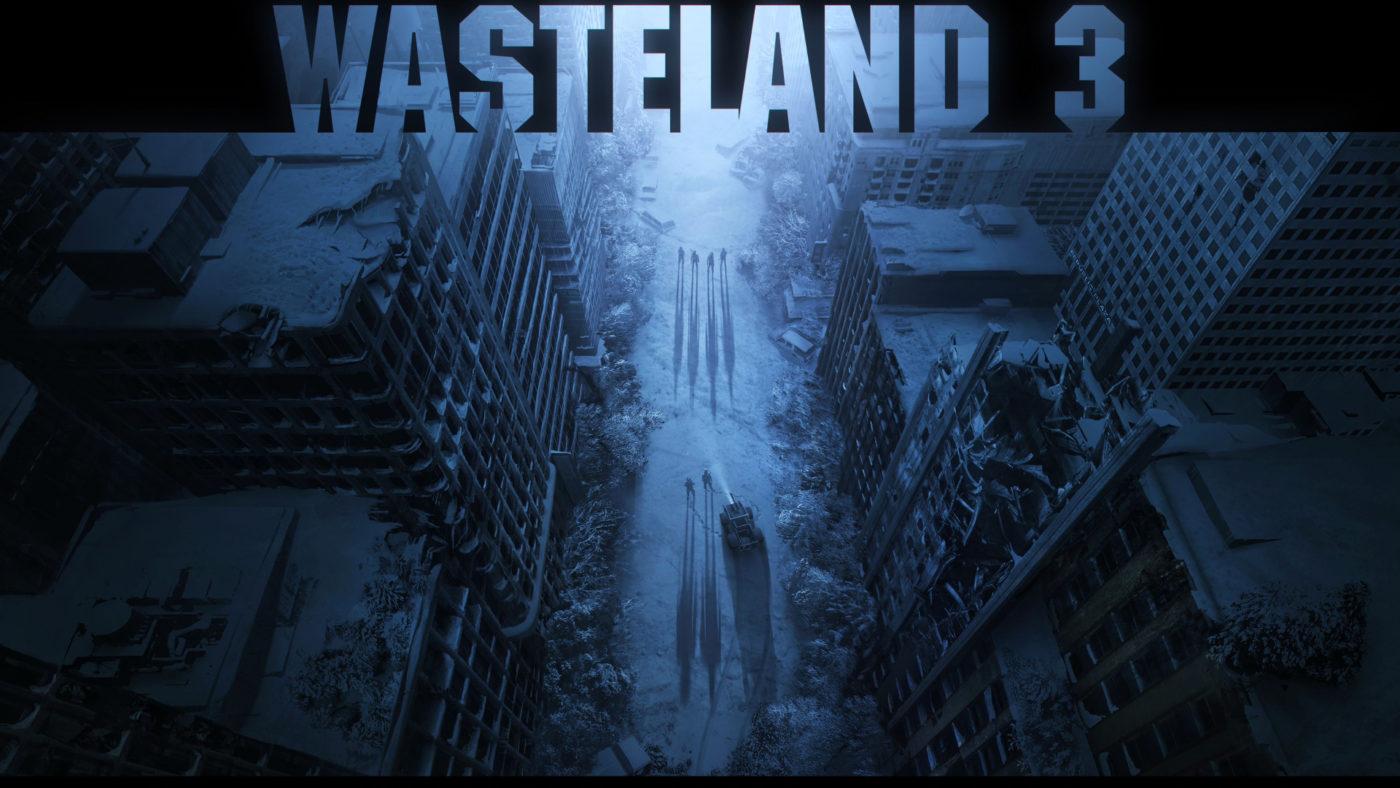 Wasteland 3 Update 1.14