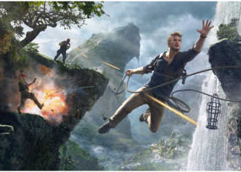 New Uncharted Game