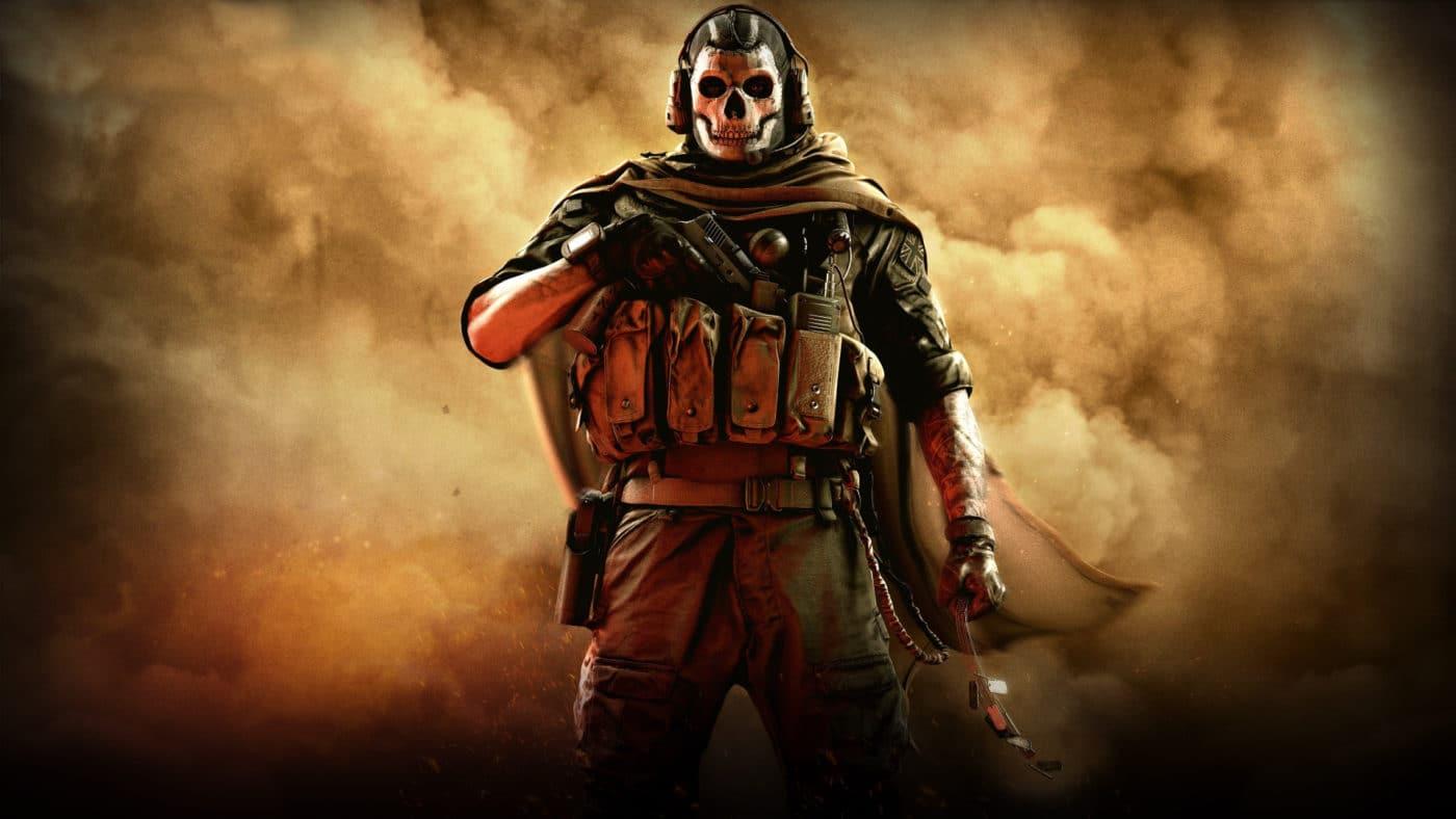 Modern Warfare & Warzone Update 1.33