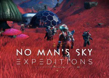 No Man's Sky Update 3.31