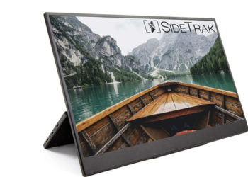 SideTrak Solo Freestanding Portable Monitor Review