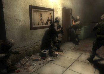 Six Days in Fallujah Gameplay
