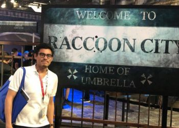Resident Evil Alex Aniel