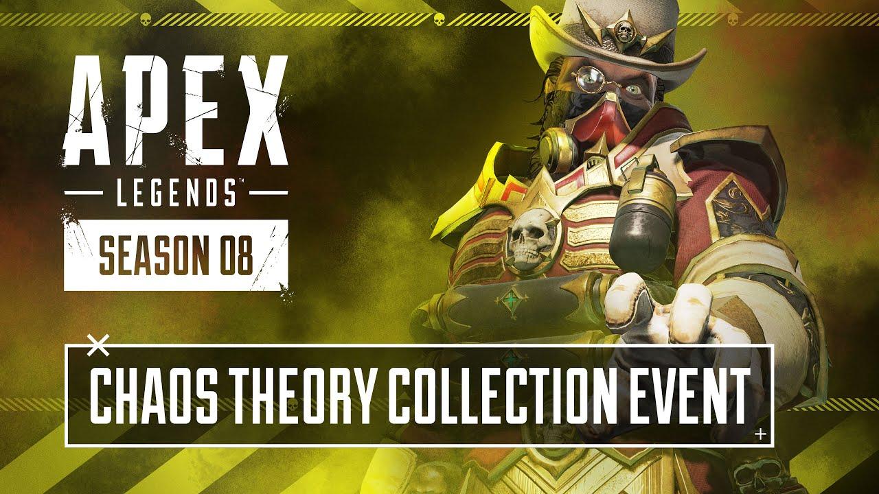 Apex Legends Update 1.60 March 9