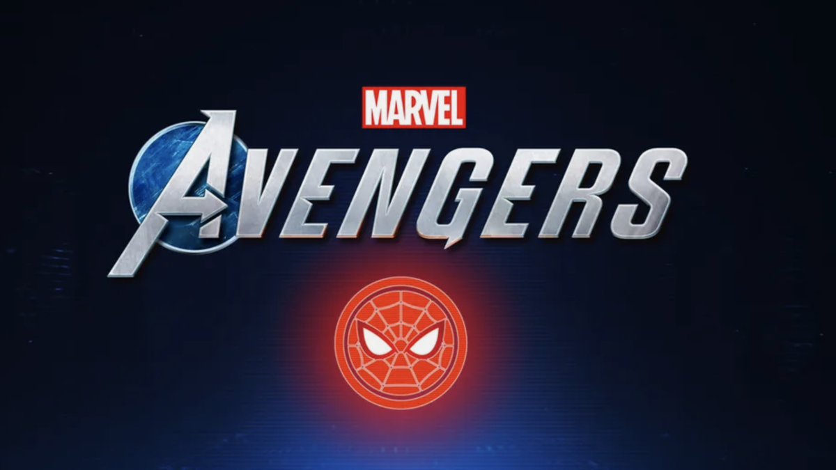 Marvel's Avengers Spider-Man PlayStation Exclusive