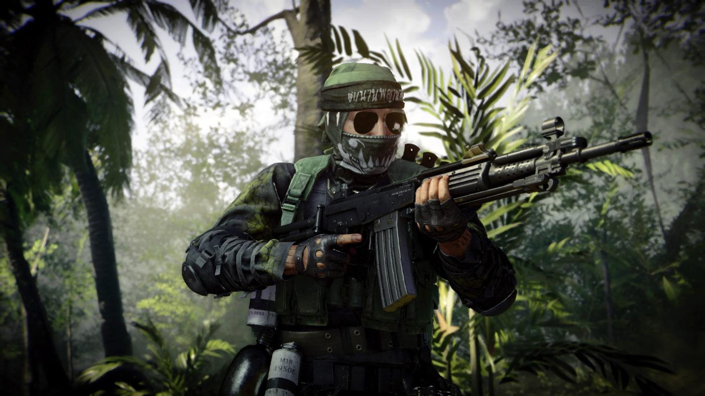 Black Ops Cold War Update 1.14