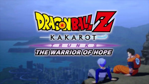 "DBZ Kakarot DLC 3  ""Trunks: The Warrior of Hope"" Release Set for Summer 2021, Here's Our First Look"