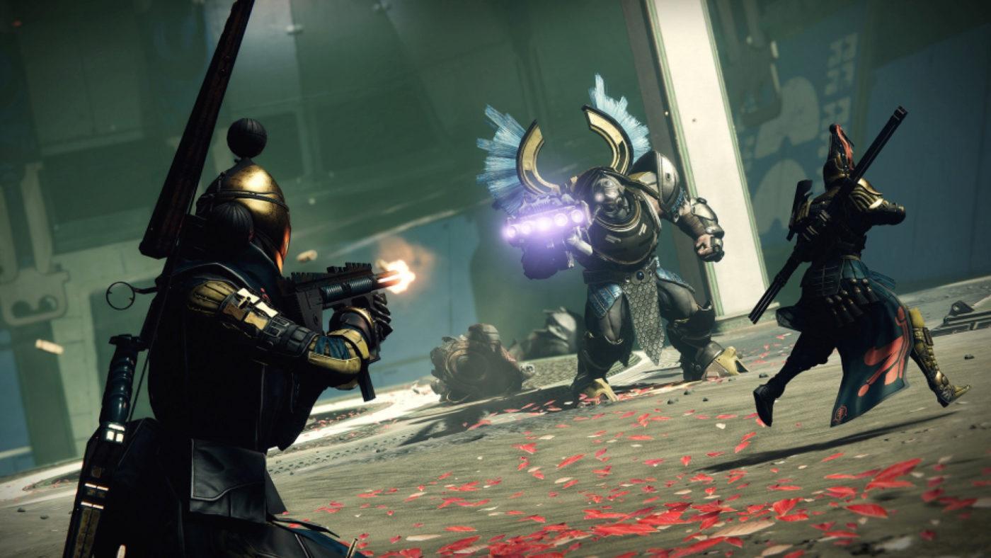 Destiny 2 Update 2.14 March 16