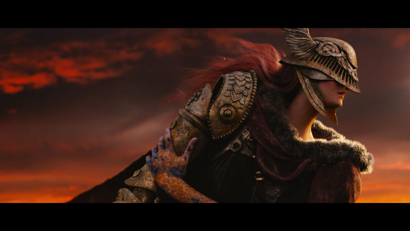 Elder Ring Trailer