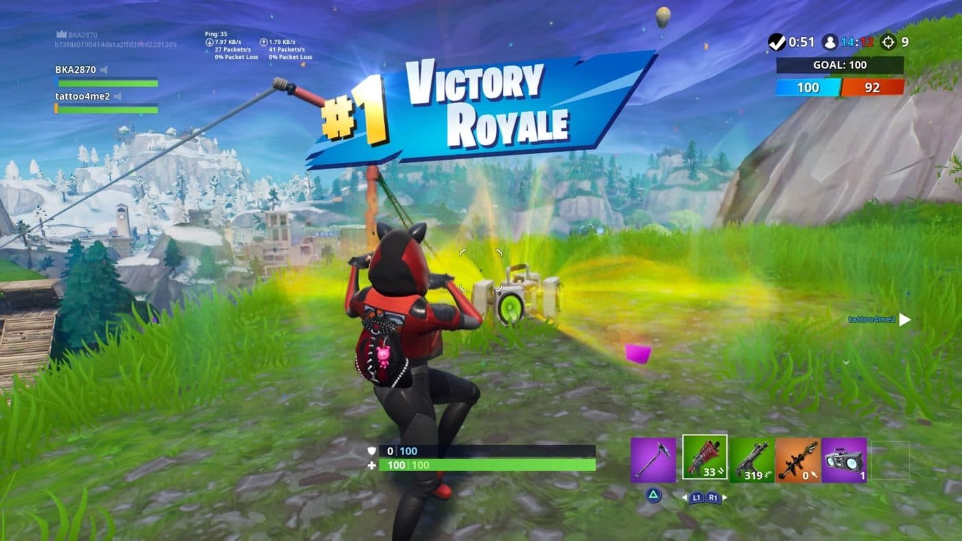 Cheap Fortnite Stuff Fortnite Update 3 11 March 30 Patch Notes Datamined Content