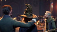 Hogwarts Legacy Transgender Characters