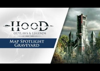 Hood: Outlaws & Legends Map Overview Trailer
